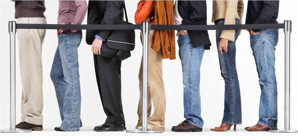 Solucion de totem autoservicio para filas de espera