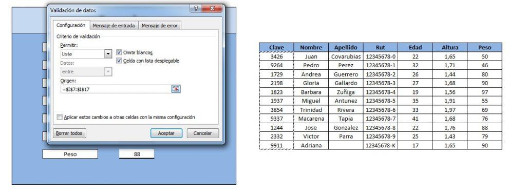 ejemplo-lista desplegable-validacion -de-datos
